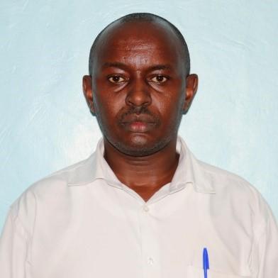 Francis Ngure Mwangi